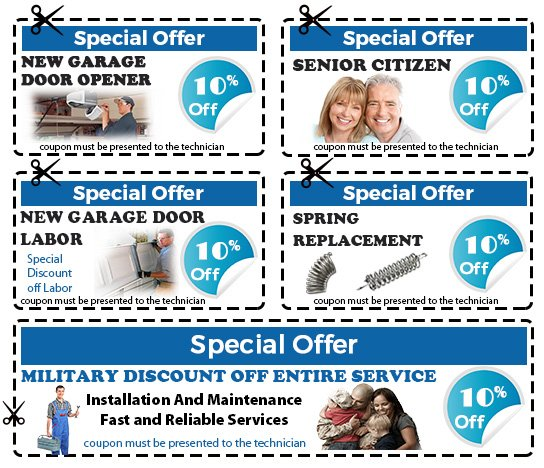 Eagle Garage Door Service Hartland, WI 262-288-0078
